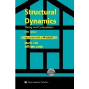 Structural Dynamics :Theory and Computation