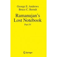 Ramanujan's Lost Notebook :Part IV