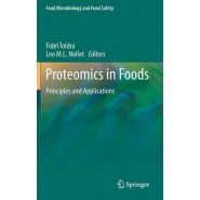 Proteomics in Foods :Principles and Applications
