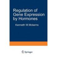 Regulation of Gene Expression by Hormones