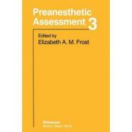 Preanesthetic Assessment 3