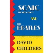 Sonic the Hedgehog and the Beatles :A Comparative Analysis of the Games and Music