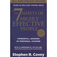 GO-7 HABITS OF HIGHLY EFFECTIVE PEOPLE