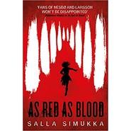 SNOWWHITE01 AS RED AS BLOOD