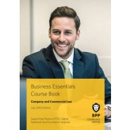 Business Essentials Company and Commercial Law :Study Text