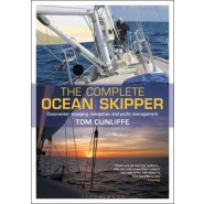 The Complete Ocean Skipper :Deep-water Voyaging, Navigation and Yacht Management