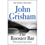 The Rooster Bar :The New York Times Number One Bestseller