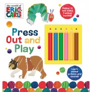 The World of Eric Carle Press Out and Play