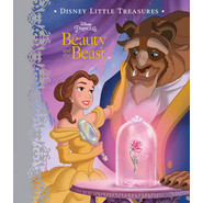 DISNEY BEAUTY AND THE BEAST LITTLE TREAS