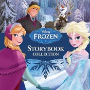 DISNEY FROZEN STORYBOOK COLLECTION (PADD