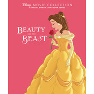 DISNEY BEAUTY AND THE BEAST MOVIE COLLEC