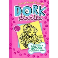 Dork Diaries 10 :Tales from a Not-So-Perfect Pet Sitter