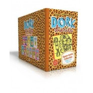 Dork Diaries Squee-Tastic Collection Books 1-10 Plus 3 1/2 :Dork Diaries 1; Dork Diaries 2; Dork Diaries 3; Dork Diaries 3 1/2; Dork Diaries 4; Dork Diaries 5; Dork Diaries 6; Dork Diaries 7; Dork Diaries 8; Dork Diaries 9; Dork Diaries 10