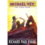 Michael Vey 7 :The Final Spark