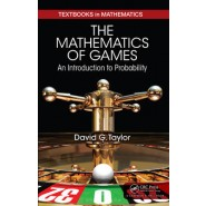 The Mathematics of Games :An Introduction to Probability