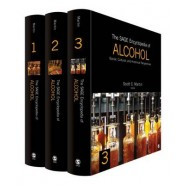 The SAGE Encyclopedia of Alcohol :Social, Cultural, and Historical Perspectives