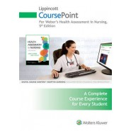 Weber 5e Coursepoint & Text Package