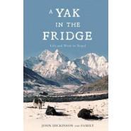 A Yak in the Fridge