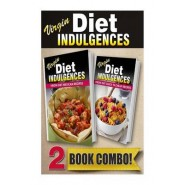 Virgin Diet Mexican Recipes and Virgin Diet Quick 'n Cheap Recipes :2 Book Combo