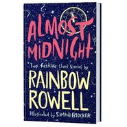 Almost Midnight: Two Festive Short Stories
