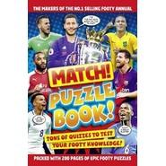 Match! Football Puzzles