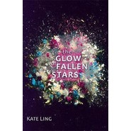 Ventura Saga: The Glow of Fallen Stars :Book 2