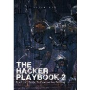 The Hacker Playbook 2 :Practical Guide to Penetration Testing