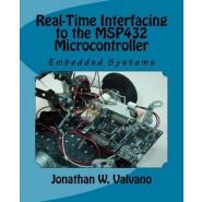Embedded Systems :Real-Time Interfacing to the Msp432 Microcontroller