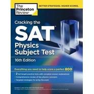 CRACKING SAT PHYSICS 16E