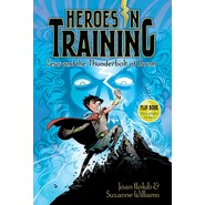 Zeus and the Thunderbolt of Doom/Poseidon and the Sea of Fury :Heroes in Training Flip Book #1-2