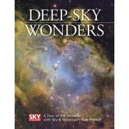 Deep-sky Wonders :A Tour of the Universe