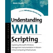 Understanding WMI Scripting :Exploiting Microsoft's Windows Management Instrumentation in Mission-Critical Computing Infrastructures