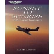 Sunset to Sunrise: Night Flight Techniques :Night Flight Techniques