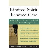 Kindred Spirit, Kindred Care :Making Health Decisions on Behalf of Our Animal Companions