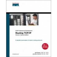 Routing TCP/IP :v. 1