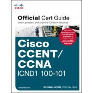CCENT/CCNA ICND1 100-101 Official Cert Guide
