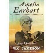 Amelia Earhart :Beyond the Grave