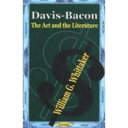 Davis-Bacon :The Act & the Literature