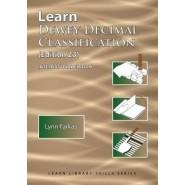 Learn Dewey Decimal Classification (Edition 23) International Edition