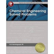 Chemical Engineering Solved Problems