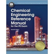 Chemical Engineering Reference Manual for the PE Exam