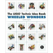 The The LEGO Technic Idea Book: Wheeled Wonders :The Lego Technic Idea Book: Wheeled Wonders Vehicles