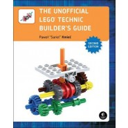 The Unofficial Lego Technic Builders Guide, 2e