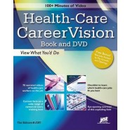 Health-Care CareerVision :View What You'd Do