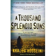 EXP A THOUSAND SPLENDID SUNS