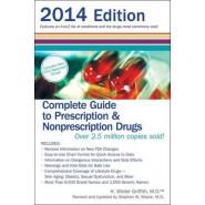 Complete Guide to Prescription and Nonprescription Drugs 2014