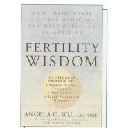 Fertility Wisdom :How Traditional Chinese Medicine Can Help Overcome Infertility