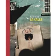 Alex Webb: La Calle :Photographs from Mexico