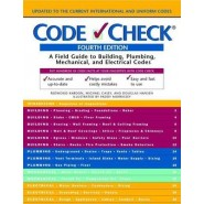 Code Check :7th Edition
