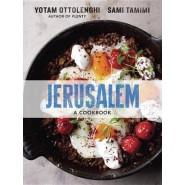Jerusalem :A Cookbook